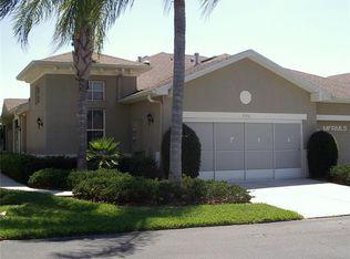 2446 Sifield Greens Way , Sun City Center FL