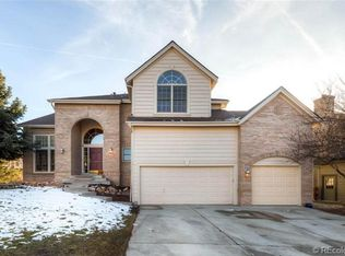 9535 Harford Ct , Highlands Ranch CO