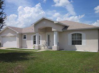 21 Louisburg Ln , Palm Coast FL