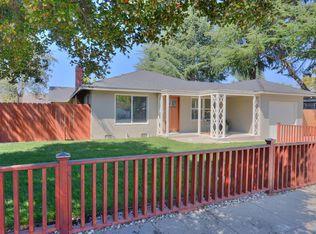 16071 Los Gatos Almaden Rd , Los Gatos CA