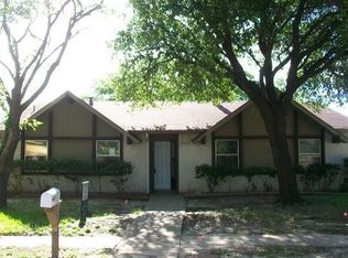 4622 Largo Trl , Garland TX