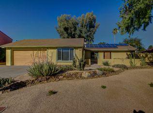 3016 W Gail Rd , Phoenix AZ