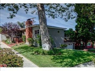 1374 Hill Dr , Los Angeles CA