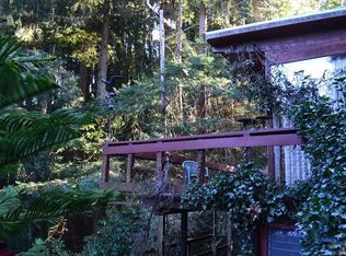 647 Edgewood Ave , Mill Valley CA