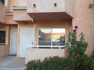 15311 Gundry Ave Unit 18, Paramount CA