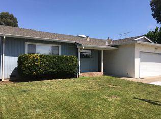 731 Welburn Ave , Gilroy CA