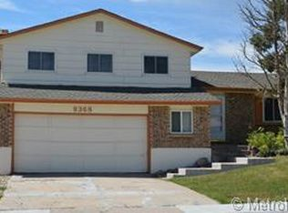 9368 W Brittany Ave , Littleton CO
