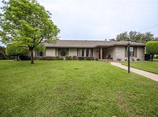3801 Arborlawn Dr , Fort Worth TX