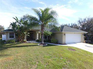 5124 Kingsman Ave , North Port FL