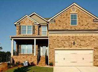 4563 Bogan Meadows Ct , Buford GA