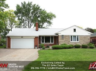 21190 Cromwell Ave , Fairview Park OH