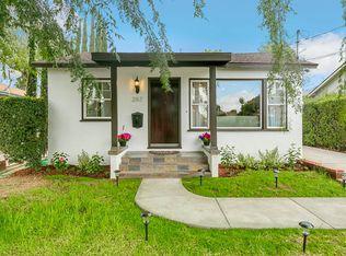 287 Macdonald St , Pasadena CA