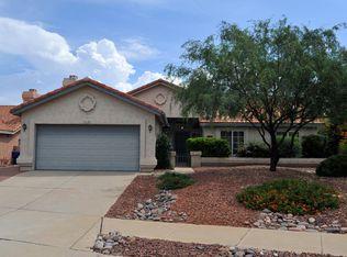 131 S Bonanza Ave , Tucson AZ