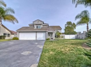5280 Triple Crown Dr , Bonsall CA