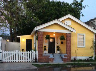 1829 Arts St , New Orleans LA