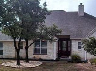 120 Kendra Dr , Liberty Hill TX