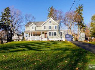 363 Spring Ave, Ridgewood, NJ 07450