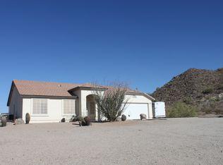 30142 N Ridge Rd , Queen Creek AZ