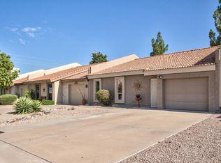 2329 N Recker Rd Unit 61, Mesa AZ