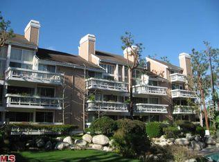 4338 Redwood Ave # B114, Marina Del Ray CA