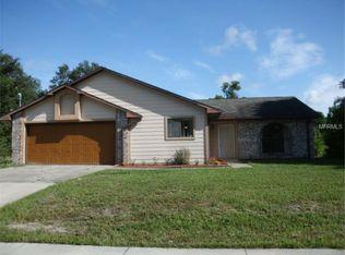 440 Fort Smith Blvd , Deltona FL
