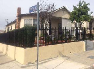 301 Neva Pl , Los Angeles CA