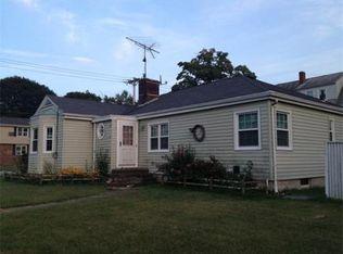 51 Orange St , Attleboro MA
