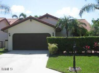 7786 Villa Nova Dr , Boca Raton FL