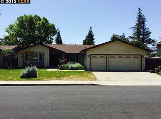 323 Barrow Ct , Walnut Creek CA