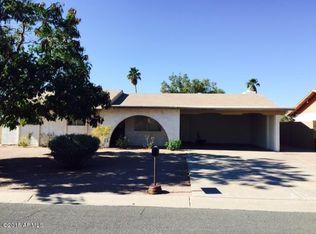 1554 S Buena Vista Dr , Apache Junction AZ