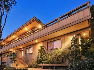 688 Alvarado Rd, Berkeley, CA 94705