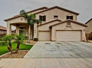 43264 W Caven Dr, Maricopa, AZ 85138