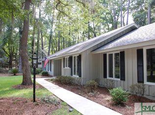 5 Ward Ln , Savannah GA