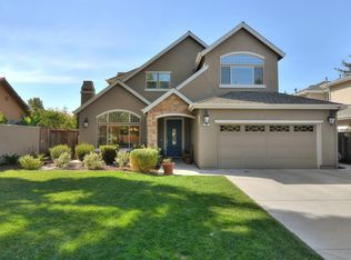 163 Llewellyn Ave , Campbell CA