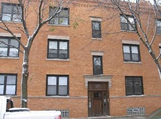 3737 N Leavitt St Apt 3s, Chicago IL