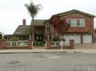 3350 Olaf Hill Dr, Hacienda Heights, CA 91745