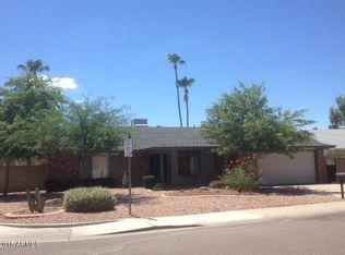 11876 S Half Moon Dr , Phoenix AZ