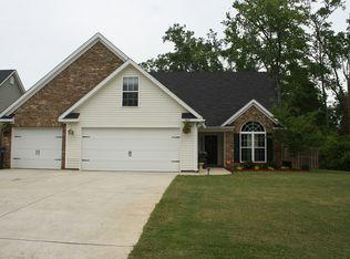 3037 Dennis Rd , Augusta GA