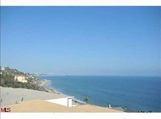 18203 Coastline Dr Apt 6, Malibu CA