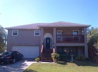 5420 Bay Blvd , Port Richey FL