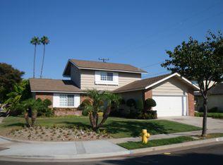 10562 Pamela St , Cypress CA