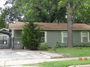 4808 Alf Ave , Austin TX