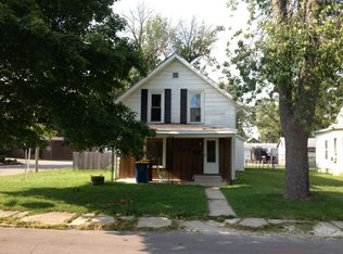 527 W Central Ave , Bluffton IN