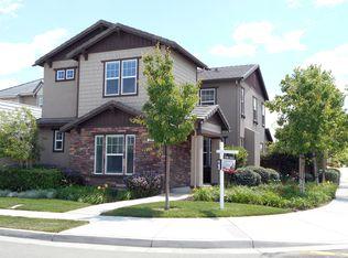 296 W Saint Francis Ave , Mountain House CA