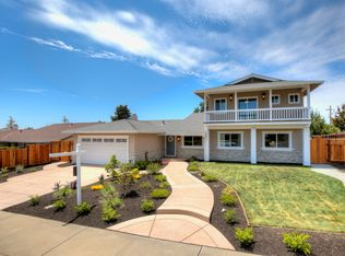 1216 Cromwell St , Livermore CA