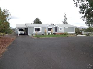 6182 SW Shad Rd , Terrebonne OR