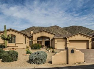 11640 E Bloomfield Dr , Scottsdale AZ