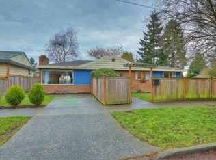 3509 SW Monroe St , Seattle WA