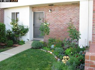 1800 Wildbrook Ct Apt D, Concord CA