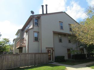 14711 Wexhall Ter # 16-170, Burtonsville MD